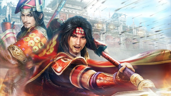 Samurai Warriors: Spirit of Sanada Release Date Announced For PS4