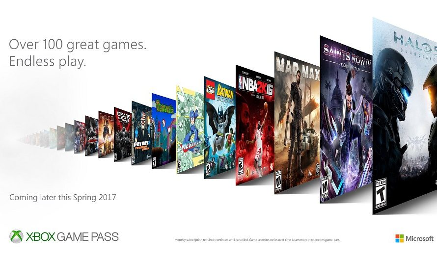 More Retailers Aren't Liking Microsoft's Xbox Game Pass Subscription Service