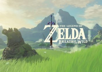 What's The Legend of Zelda: Breath of the Wild Like On Nintendo Switch?