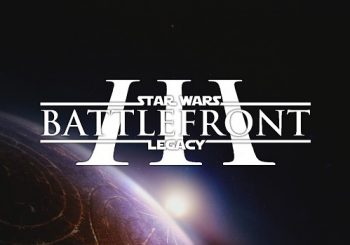 Star Wars Battlefront 3 Mod Added To Original Battlefront 2