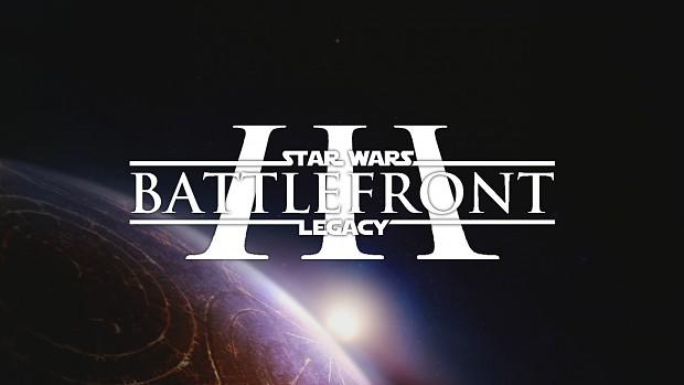 Star Wars Battlefront 3 Mod Added To Original Battlefront 2