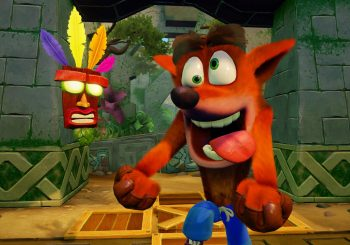 Crash Bandicoot N. Sane Trilogy Was The Best Selling Game On PSN In EU For June 2017