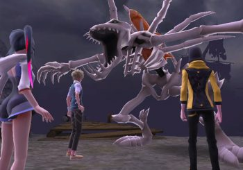 Experience The First Fifteen Exciting Minutes of Digimon World: Next Order