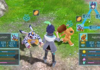 Five Tips to Progress in Digimon World: Next Order