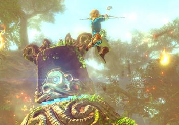 Amazon Opens Pre-orders For The Legend of Zelda: Breath of the Wild Strategy Guide
