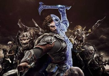 Middle-earth: Shadow of War Is the First Announced Xbox Scorpio Game