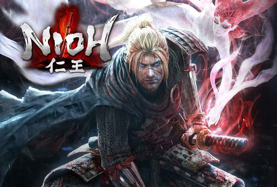 Nioh Update Patch 1.07 Is Out Now For PS4; Adds PvP And More
