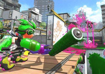 Splatoon 2 Online Beta Demo Announced On Nintendo Switch