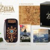Amazon Starting To Cancel Some Zelda: Breath of the Wild Master Edition Pre-orders