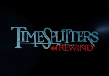 TimeSplitters Rewind Receives Teaser Trailer; Game Out In 2018