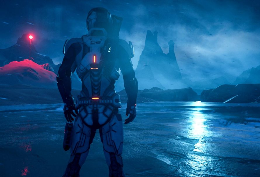 Mass Effect Andromeda PC System Requirements Confirmed