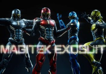 Square Enix Has To Alter The Final Fantasy XV 'Power Rangers' DLC