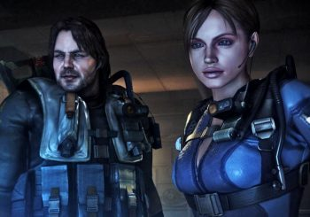 Resident Evil Revelations Is Coming Out On PS4 And Xbox One Later This Year