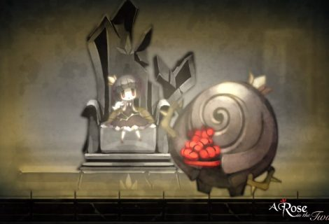 This Week's New Releases 4/9 – 4/15; A Rose in the Twilight, Yooka-Laylee and More