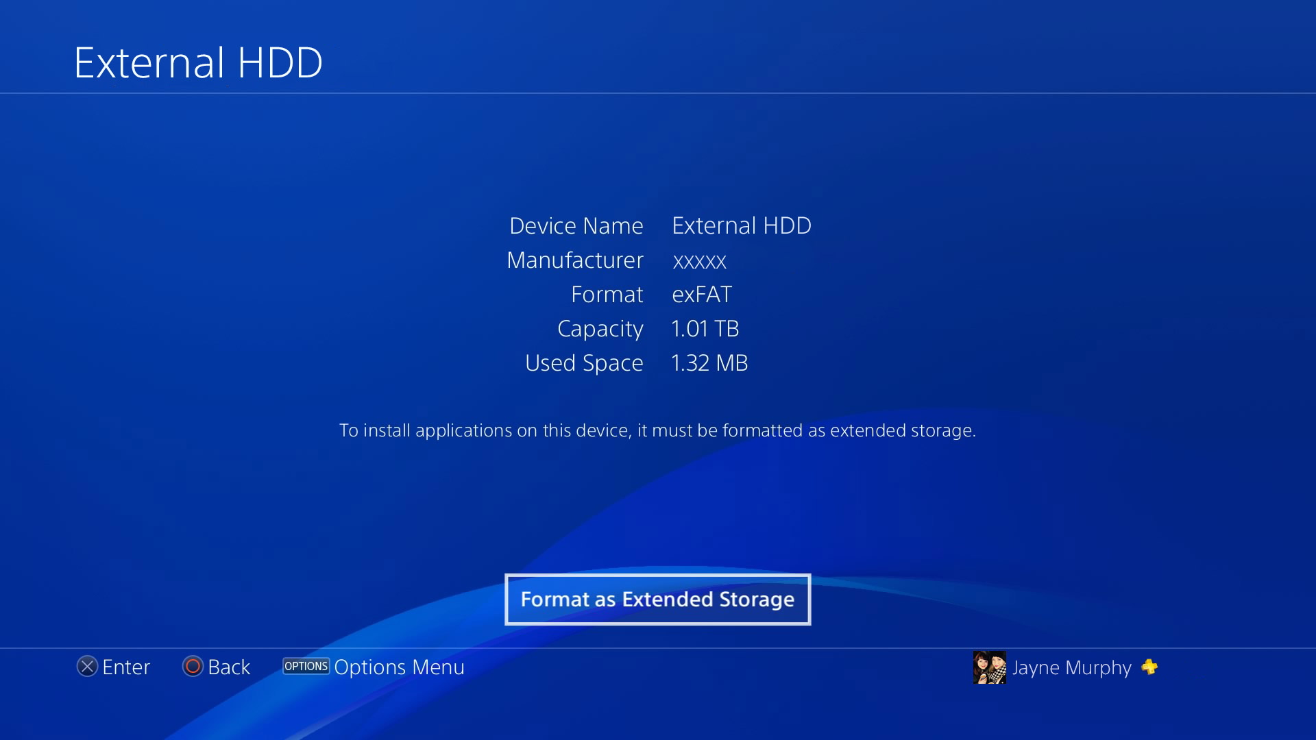 Ps4 System Update 4 50 With External Hard Drive Support