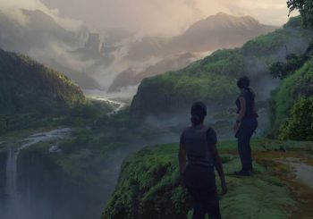 Nathan Drake Unlikely To Appear In Uncharted: The Lost Legacy