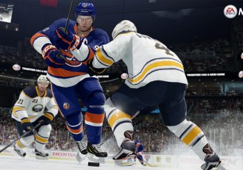 NHL 17 Is Now Available To Play Inside The EA Access Vault
