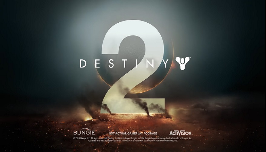 Amazon Posts Info About The Official Destiny 2 Strategy Guide