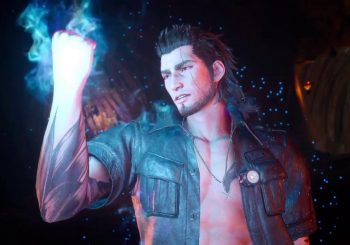 Square Enix Releases Fact Sheet For Final Fantasy XV Episode Gladiolus DLC