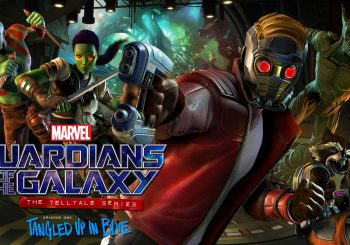 Guardians of the Galaxy Video Game Trailer Is Here For You To Watch