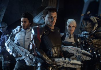 BioWare Reacts To Mass Effect Andromeda Criticisms