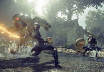 Nier: Automata Ships Over 1 Million Copies Worldwide Both Physical And Digital