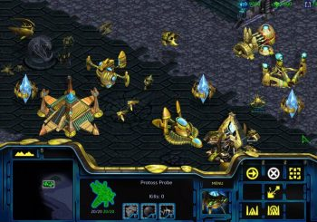 Blizzard Announces Starcraft Remastered Coming Later This Summer