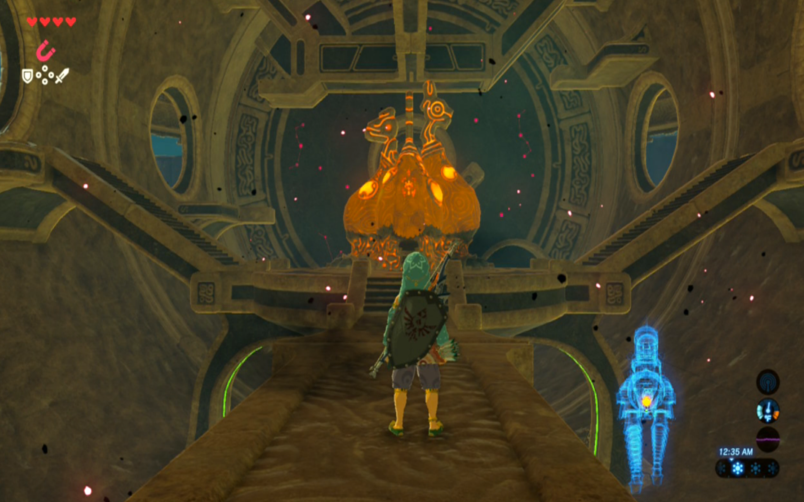 The Legend of Zelda: Breath of the Wild Review - Just Push Start