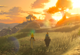 The Legend of Zelda: Breath of the Wild - Ending Guide