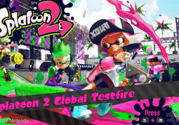 Splatoon 2 Global Testfire Impression