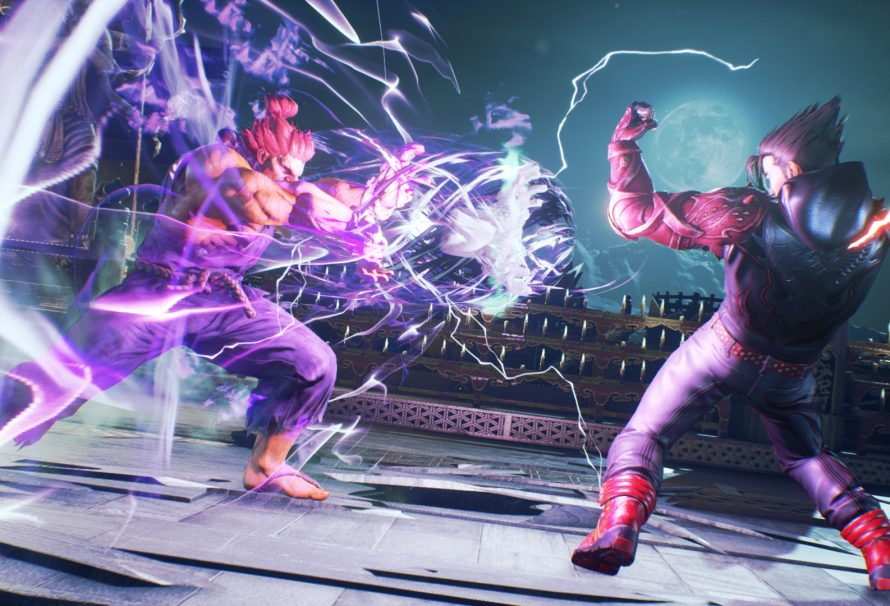 Crossplay Status For Tekken 7 Looks Grim Right Now