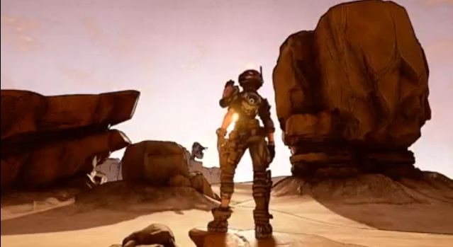 Borderlands 3 Tech Demo Video Revealed With Unreal Engine 4