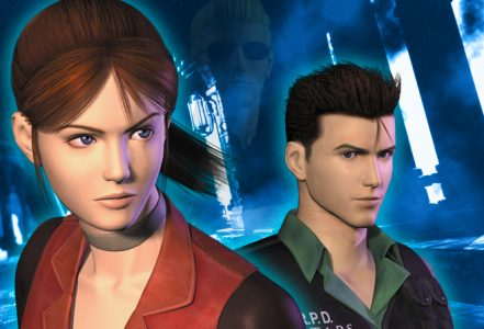 Resident Evil: Code Veronica Rated in Germany for PS4