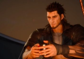 Square Enix Releases Trailer For Final Fantasy XV March Update
