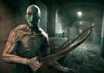 Outlast 2 Won't Be Releasing In Australia Due To Objectionable Material