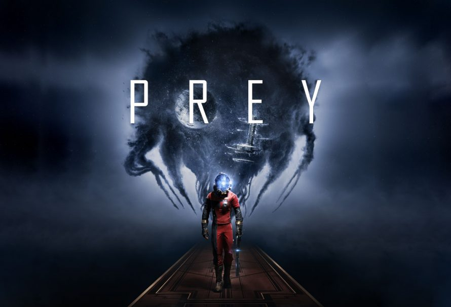 The ESRB Rates Prey 2017 Giving Us A Few Gameplay Details