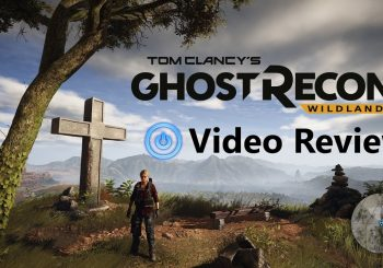 Tom Clancy's Ghost Recon: Wildlands Video Review