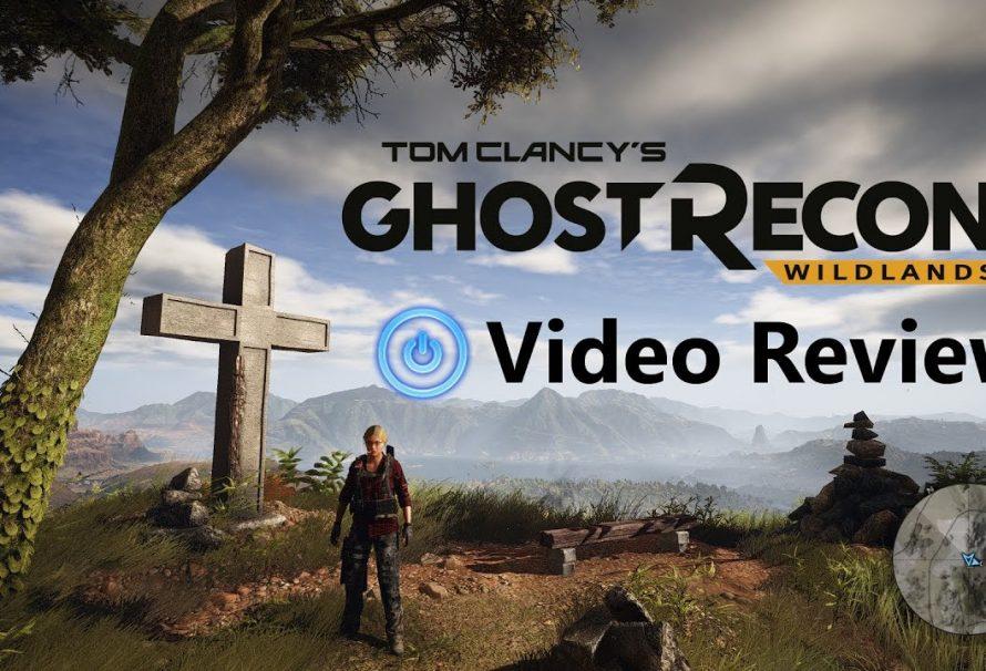 Tom Clancy's Ghost Recon: Wildlands Video Review