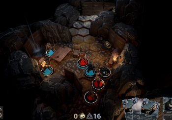 Medieval Tabletop Inspired RTS Wartile Gets Major Update