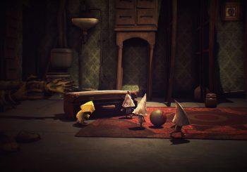 Little Nightmares Launch Trailer Released