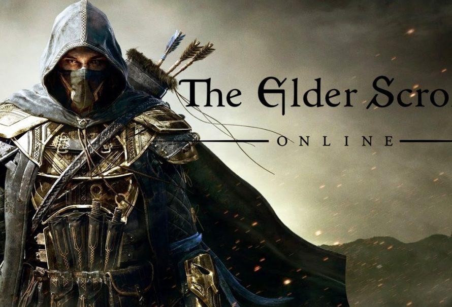 The Elder Scrolls Online Free Week Trial Announced For PS4