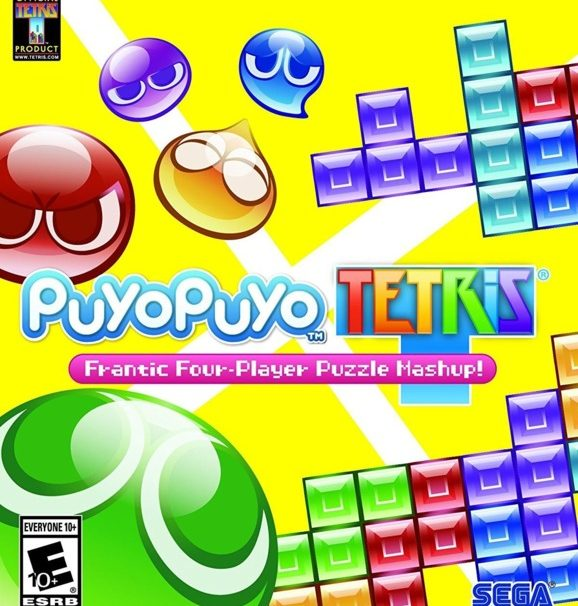 This Week's New Releases 4/24 – 4/30; Puyo Puyo Tetris, Mario Kart 8 Deluxe and More
