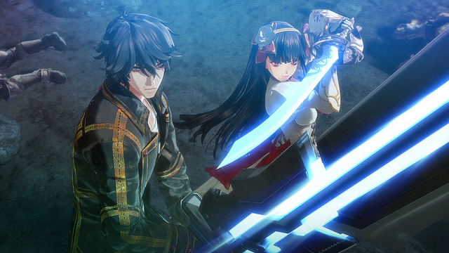 The ESRB Rates Valkyria Revolution On PS4 And Xbox One