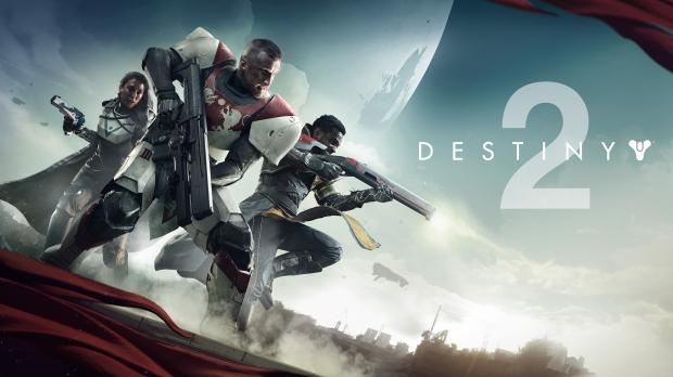 Official Destiny 2 PC Launch Trailer Released