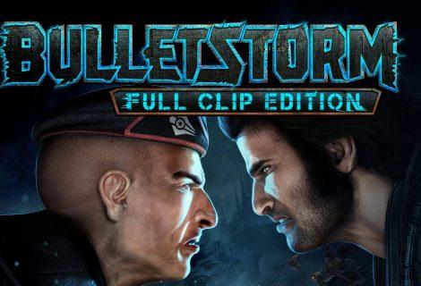 Bulletstorm: Full Clip Edition Review