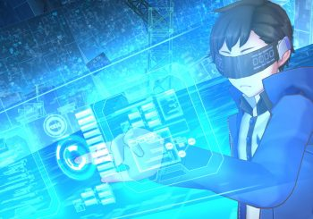 Digimon Story Cyber Sleuth Hacker's Memory announced for PS4 and PS Vita in North America