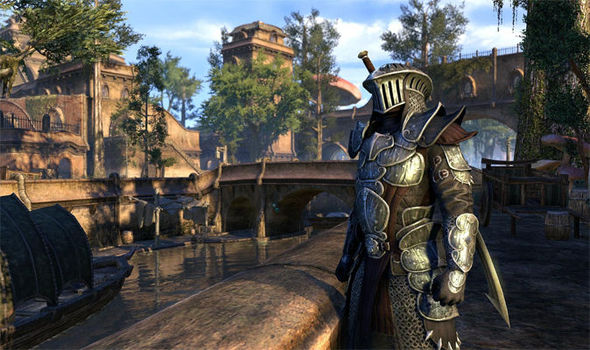 Morrowind Launch Day Arrives, Welcome Back to Vvardenfell