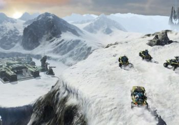 Halo Wars: Definitive Edition Releasing On Steam Later This Week