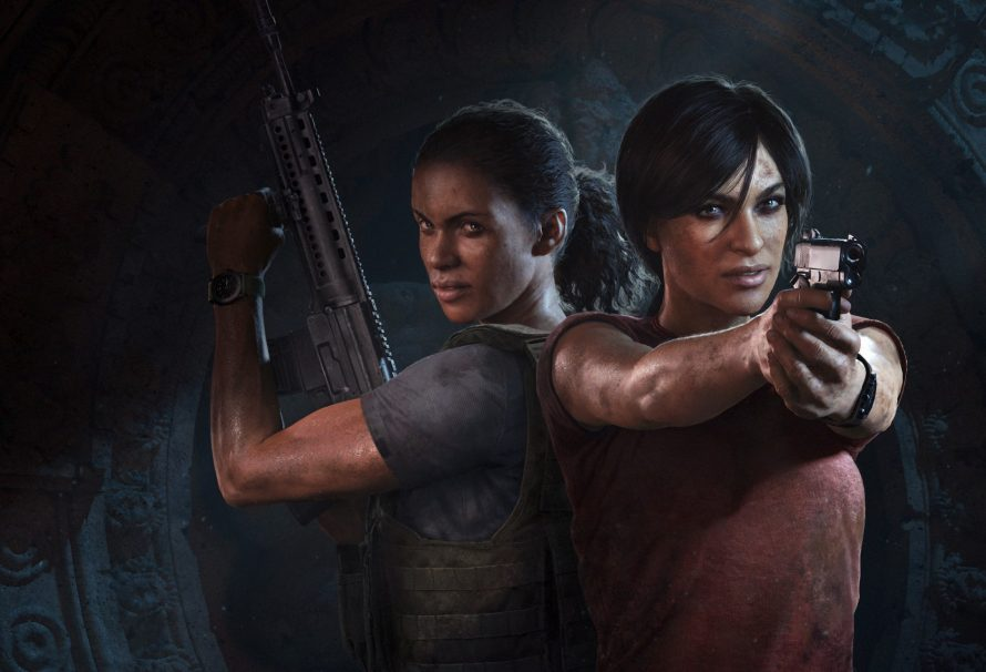 The Estimated Game Length For Uncharted: The Lost Legacy Revealed