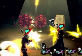 Persona 5 Guide - 'Beyond Rehabilitation' Trophy and How To Beat the Secret Boss